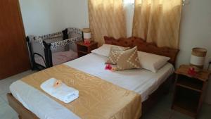 C'est Mon Choix Hotel, Hotels  Grand'Anse Praslin - big - 7