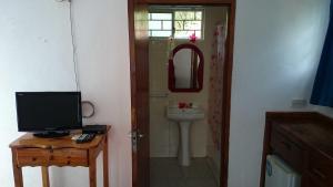 C'est Mon Choix Hotel, Hotels  Grand'Anse Praslin - big - 6