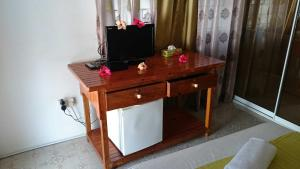 C'est Mon Choix Hotel, Hotels  Grand'Anse Praslin - big - 2