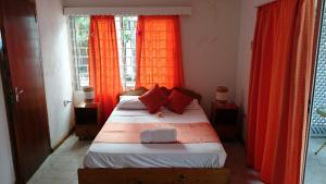 C'est Mon Choix Hotel, Hotels  Grand'Anse Praslin - big - 11