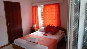 C'est Mon Choix Hotel, Отели  Гранд Анс Праслин - big - 21