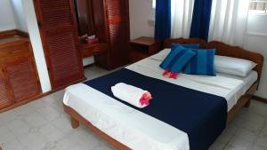 C'est Mon Choix Hotel, Hotels  Grand'Anse Praslin - big - 20