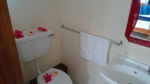 C'est Mon Choix Hotel, Hotels  Grand'Anse Praslin - big - 19