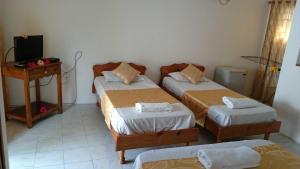 C'est Mon Choix Hotel, Отели  Гранд Анс Праслин - big - 17