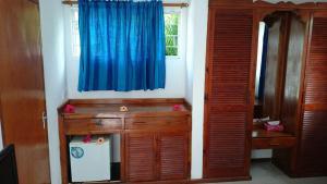 C'est Mon Choix Hotel, Hotels  Grand'Anse Praslin - big - 15
