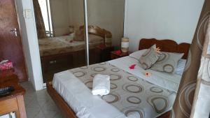 C'est Mon Choix Hotel, Отели  Гранд Анс Праслин - big - 24