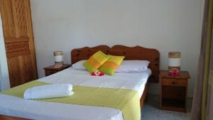 C'est Mon Choix Hotel, Отели  Гранд Анс Праслин - big - 12