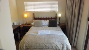 Home From Home B&B, Bed and breakfasts  Pietermaritzburg - big - 39