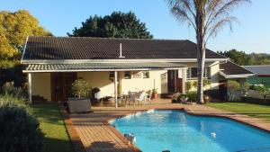 Home From Home B&B, Bed and breakfasts  Pietermaritzburg - big - 33