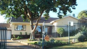 Home From Home B&B, Panziók  Pietermaritzburg - big - 35
