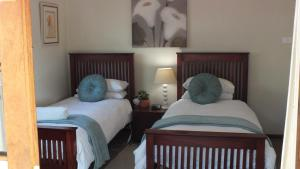 Home From Home B&B, Bed and breakfasts  Pietermaritzburg - big - 44