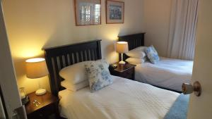 Home From Home B&B, Bed and breakfasts  Pietermaritzburg - big - 46