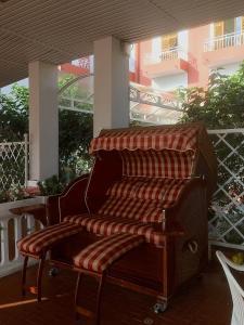 Albergo San Carlo, Hotels  Massa - big - 36