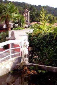 Albergo San Carlo, Hotels  Massa - big - 53