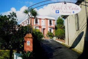 Albergo San Carlo, Hotels  Massa - big - 29