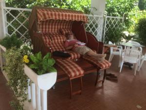 Albergo San Carlo, Hotels  Massa - big - 37