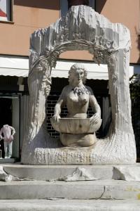 Albergo San Carlo, Hotels  Massa - big - 56