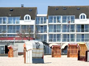 Ostsee-Hotel, Hotely  Großenbrode - big - 10