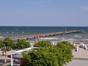 Ostsee-Hotel, Hotely  Großenbrode - big - 23