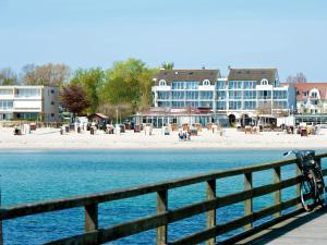 Ostsee-Hotel, Hotely  Großenbrode - big - 12