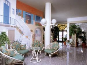 Ostsee-Hotel, Hotely  Großenbrode - big - 25