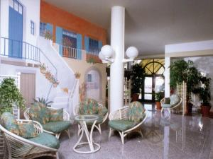 Ostsee-Hotel, Отели  Großenbrode - big - 30