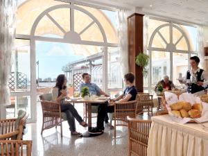 Ostsee-Hotel, Hotely  Großenbrode - big - 19