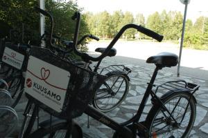 Original Sokos Hotel Kuusamo, Отели  Куусамо - big - 21