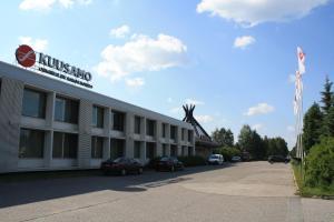 Original Sokos Hotel Kuusamo, Отели  Куусамо - big - 1
