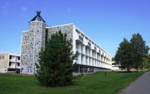 Original Sokos Hotel Kuusamo, Отели  Куусамо - big - 24