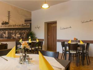 Hotel & Restaurant U NEDB�LKU