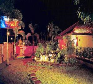 Oasis Resort, Hostels  Krabi town - big - 11