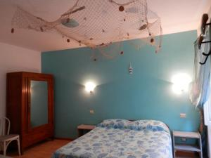 Calì B&B, Bed and Breakfasts  Alatri - big - 7