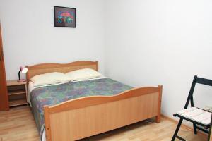 Apartments Sanader, Apartmanok  Trogir - big - 11