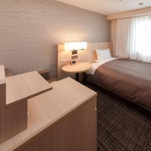 Nishitetsu Resort Inn Beppu, Hotels  Beppu - big - 20