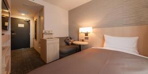 Nishitetsu Resort Inn Beppu, Hotel  Beppu - big - 11