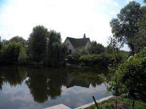 Гостевой дом Дача