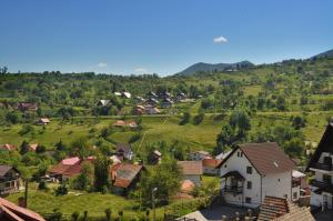 Transylvania Apartments, Aparthotels  Bran - big - 10