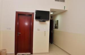 Africana Hotel, Hotels  Dubai - big - 13
