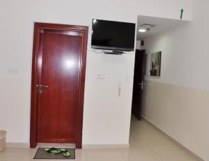 Africana Hotel, Hotels  Dubai - big - 14