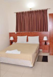 Africana Hotel, Hotels  Dubai - big - 11