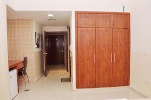 Africana Hotel, Hotels  Dubai - big - 15