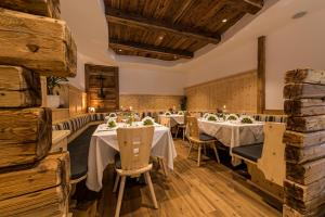 Alpin Hotel Gudrun, Hotels  Colle Isarco - big - 27