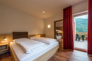 Alpin Hotel Gudrun, Hotels  Colle Isarco - big - 4