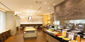 Nishitetsu Resort Inn Beppu, Hotel  Beppu - big - 46