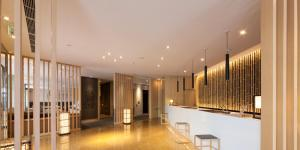 Nishitetsu Resort Inn Beppu, Hotel  Beppu - big - 47