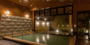 Nishitetsu Resort Inn Beppu, Hotel  Beppu - big - 38