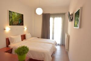 Olympus Hotel Villa Drosos, Szállodák  Litóhoro - big - 5