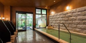 Nishitetsu Resort Inn Beppu, Hotels  Beppu - big - 53