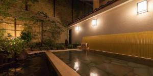 Nishitetsu Resort Inn Beppu, Hotels  Beppu - big - 55
